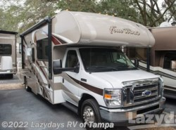 Used 2016  Thor Motor Coach Four Winds 28Z by Thor Motor Coach from Lazydays in Seffner, FL
