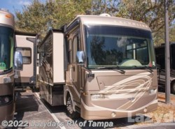 Used 2007  Fleetwood Excursion 40X by Fleetwood from Lazydays in Seffner, FL