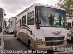Used 2007  Tiffin Allegro 30DA by Tiffin from Lazydays in Seffner, FL