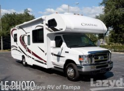 Used 2017  Thor Motor Coach Chateau 31W by Thor Motor Coach from Lazydays in Seffner, FL