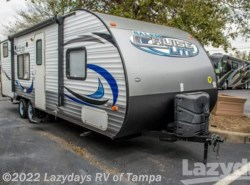 Used 2015  Forest River Salem Cruise Lite 261BHXL by Forest River from Lazydays in Seffner, FL