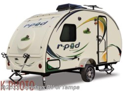 Used 2015  Forest River R-Pod 179 by Forest River from Lazydays in Seffner, FL
