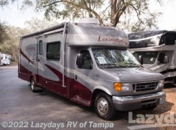 Used 2007  Forest River Lexington GTS 283GTS by Forest River from Lazydays in Seffner, FL