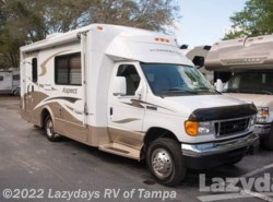Used 2007  Winnebago Aspect 23D by Winnebago from Lazydays in Seffner, FL