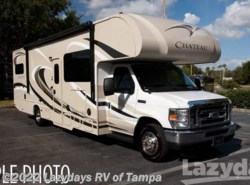 Used 2015  Thor Motor Coach Chateau 35SF by Thor Motor Coach from Lazydays in Seffner, FL