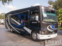 New 2018 Thor Motor Coach Outlaw 38RE available in Seffner, Florida
