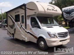 New 2018 Thor Motor Coach Four Winds 24FS available in Seffner, Florida