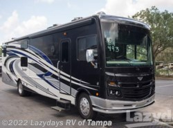 New 2018 Fleetwood Bounder 36H available in Seffner, Florida
