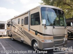 Used 2006 Tiffin Allegro Bay 37DB available in Seffner, Florida