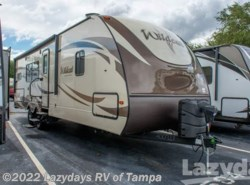 New 2018 Forest River Wildcat T311RKS available in Seffner, Florida