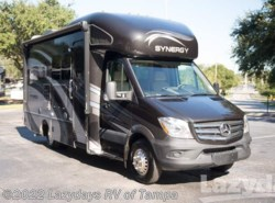 Used 2017 Thor Motor Coach Synergy Sprinter sd24 available in Seffner, Florida