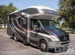 Used 2012 Fleetwood Tioga (D) 24R available in Seffner, Florida