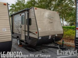 New 2018 Coachmen Clipper Cadet 16CFB available in Seffner, Florida