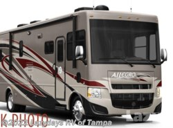 Used 2015 Tiffin Allegro 36LA available in Seffner, Florida