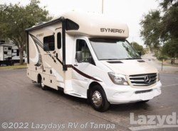 Used 2017 Thor Motor Coach Synergy Sprinter 24SD available in Seffner, Florida