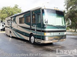 Used 2002 Holiday Rambler Imperial 40PBD available in Seffner, Florida