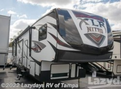Used 2017 Forest River XLR Nitro 5th 42DS5 available in Seffner, Florida