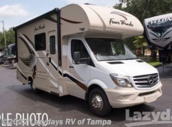 New 2019 Thor Motor Coach Four Winds 31W available in Seffner, Florida