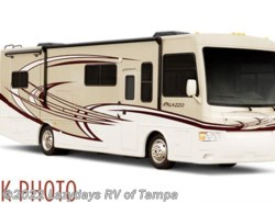 Used 2014 Thor Motor Coach Palazzo 36.1 available in Seffner, Florida