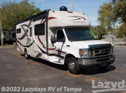 Used 2014 Thor Motor Coach Chateau Citation 29TB available in Seffner, Florida