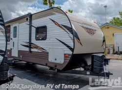 New 2019 Forest River Wildwood 27RKSS available in Seffner, Florida