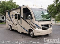 Used 2017 Thor Motor Coach Axis 25.4 available in Seffner, Florida