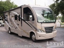 Used 2016 Thor Motor Coach Axis 25.2 available in Seffner, Florida