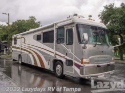 Used 2000 Tiffin Zephyr 42 available in Seffner, Florida