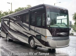 New 2019 Tiffin Allegro Red 37BA available in Seffner, Florida