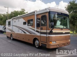 Used 2005 Fleetwood Bounder Diesel 38N available in Seffner, Florida