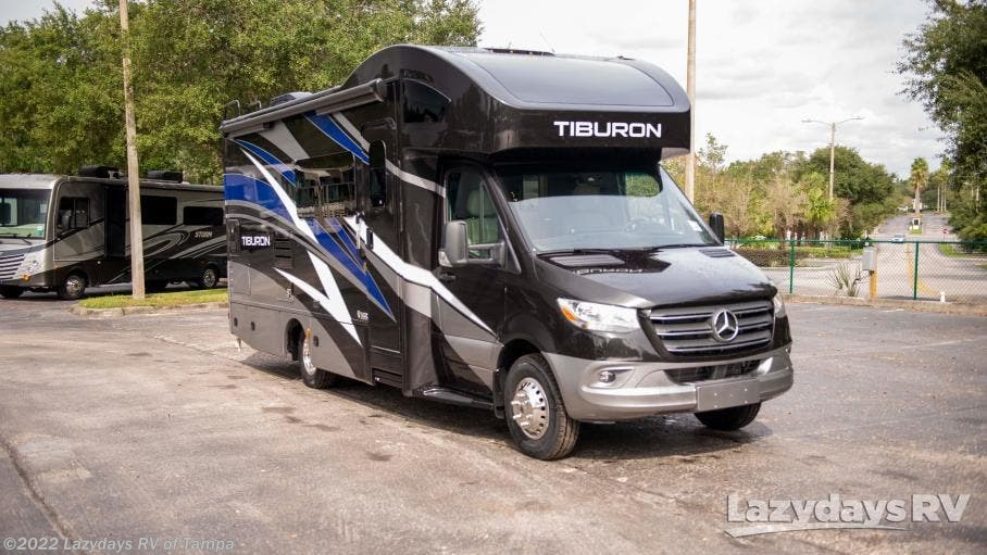 Fine 2020 Thor Motor Coach Rv Tiburon 24Rw For Sale In Seffner Fl 33584 21048112 Alphanode Cool Chair Designs And Ideas Alphanodeonline