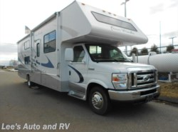 Used 2009  Thor Motor Coach Four Winds 31B by Thor Motor Coach from Lee's Auto and RV Ranch in Ellington, CT