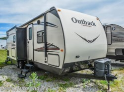 New 2015 Keystone Outback 299TBH available in Ellington, Connecticut