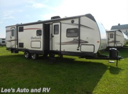 New 2015  Keystone Outback 299TBH by Keystone from Lee's Auto and RV Ranch in Ellington, CT