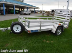 Used 2013  Mission Trailers  MU5X10A-B MU5X10A-B by Mission Trailers from Lee's Auto and RV Ranch in Ellington, CT