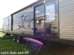 New 2016  Forest River Cherokee 36P by Forest River from Lee's Auto and RV Ranch in Ellington, CT