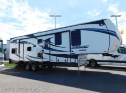 Used 2015  Jayco Seismic Wave M320W by Jayco from Lee's Auto and RV Ranch in Ellington, CT