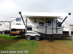 New 2017  CrossRoads Sunset Trail 240BH by CrossRoads from Lee's Auto and RV Ranch in Ellington, CT
