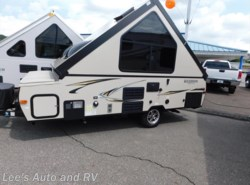 Used 2015  Rockwood  PREMIER 128AS 128AS by Rockwood from Lee's Auto and RV Ranch in Ellington, CT