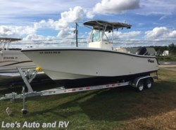 Used 2008  Miscellaneous  Mako 234 Center Console by Miscellaneous from Lee's Auto and RV Ranch in Ellington, CT