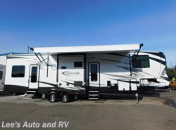New 2017  Heartland RV Torque TQ 365 by Heartland RV from Lee's Auto and RV Ranch in Ellington, CT