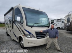 New 2017  Thor  AXIS XS25.3 by Thor from Lee's Auto and RV Ranch in Ellington, CT