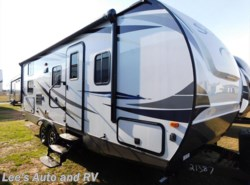 New 2017  Palomino Solaire 240BHS by Palomino from Lee's Auto and RV Ranch in Ellington, CT