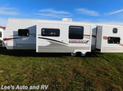 Used 2009  Starcraft  329BHU 329BHU by Starcraft from Lee's Auto and RV Ranch in Ellington, CT