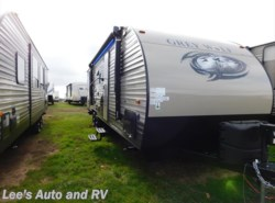 New 2017  Forest River Cherokee 26DBH by Forest River from Lee's Auto and RV Ranch in Ellington, CT