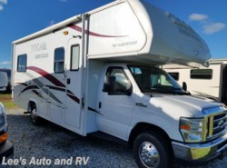 Used 2011  Fleetwood Tioga  by Fleetwood from Lee's Auto and RV Ranch in Ellington, CT