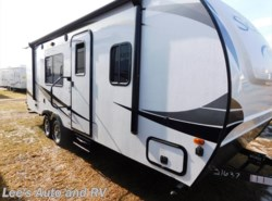 New 2017  Palomino Solaire 211BH by Palomino from Lee's Auto and RV Ranch in Ellington, CT