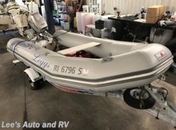 Used 2001  Miscellaneous  Avon Rover 3.40 RIB Inflatable by Miscellaneous from Lee's Auto and RV Ranch in Ellington, CT