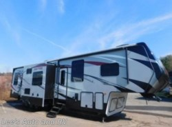 Used 2016 Keystone Raptor 412TS available in Ellington, Connecticut