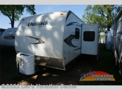 Used 2010  Keystone Outback Sydney Edition 310BHS by Keystone from Leo's Vacation Center in Gambrills, MD